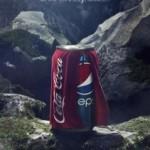 Pepsi se vistió de Coca Cola en las redes sociales y viralizó